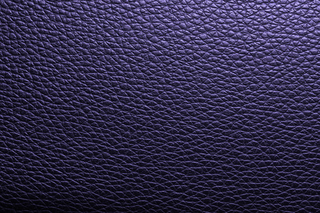 Deep blue leather texture background for fashion, furniture or interior concept design. Stock Photo