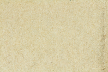 Recycled brown paper texture background for business, education and communication concept design.