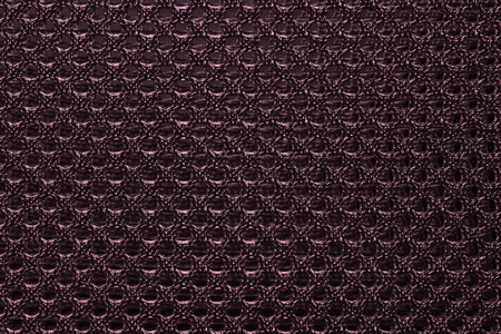 sackcloth: Nylon fabric texture background for interior, fashion or furniture concept design.