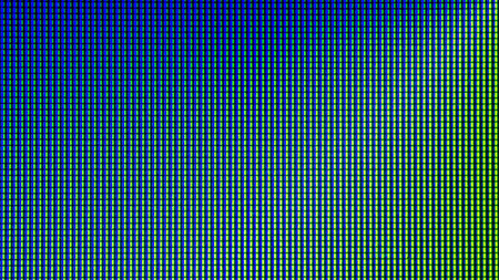 high ceiling: Closeup LED bulb diode from computer monitor screen display panel for electricity or technology concept design.