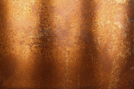 rivets: Rusty metal texture background for interior, exterior or industrial construction concept design. Stock Photo