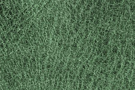 Grünes Leder Textur Hintergrund Für Mode, Möbel Oder Interieur ...