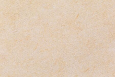 Brown crumpled recycled paper texture background for business communication and education design.
