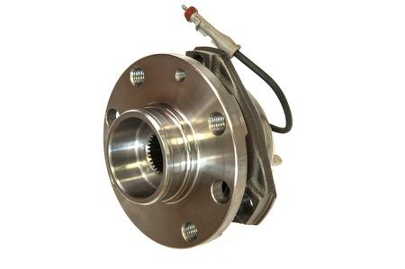 Wheel hub assembly Stock Photo - 30889775