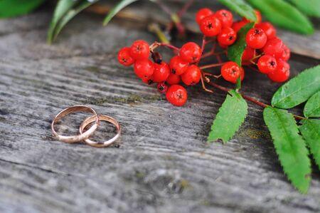 engagement rings: Engagement rings and rowan