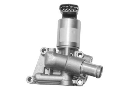 exhaust valve: Valve EGR