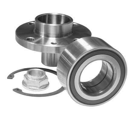 inserting: wheel bearing kit