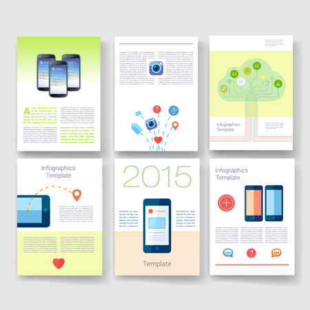 web site design template: Templates. Design Set of Web, Mail, Brochures. Mobile, Technology, and Infographic Concept. Modern flat and line icons. App UI interface mockup. Web UI design.