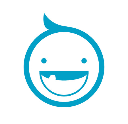wean: kid icon, kid symbol, kid design, child icon, child symbol, child design, baby icon, baby symbol, baby design, boys and girls, children symbols, vector illustration. Illustration