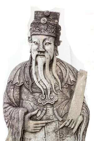 stone chinese sculpture