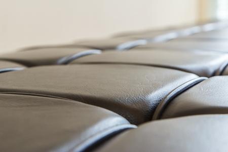 close up sofa.