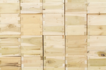 wooden box stack background texture