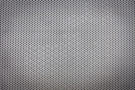 metal grate: Metal grate background