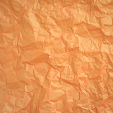 wrinkled paper: gekreukeld papier
