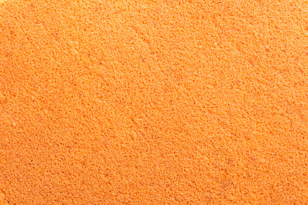 Close up Texture of butter cake background Standard-Bild