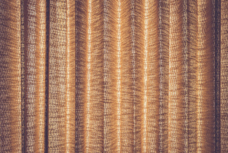 isolated background: Abstract of curtain by the window for background Stock Photo
