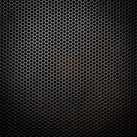 Speaker grill texture background
