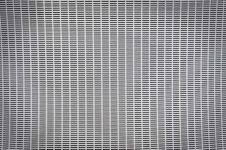 grey background texture: Close up grey metal grid texture and background Stock Photo