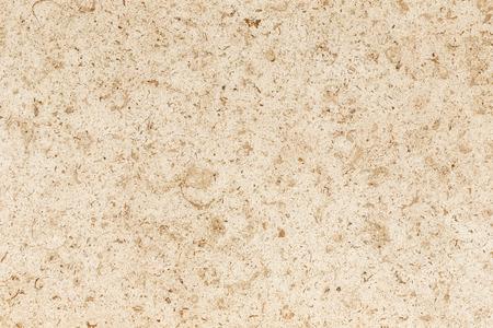 トラバーチン自然石のテクスチャの背景のパターン