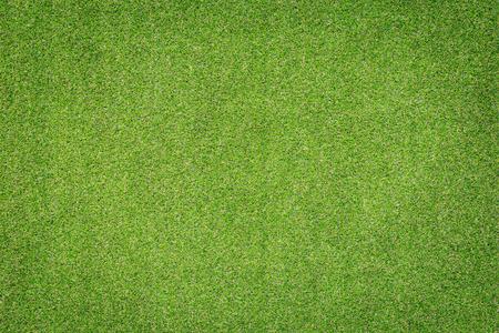 Patroon van groene kunstgras voor textuur en achtergrond Stockfoto