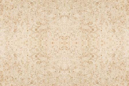 Pattern of travertine natural stone texture for background Reklamní fotografie