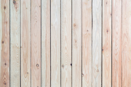Close up pine wood plank texture and background
