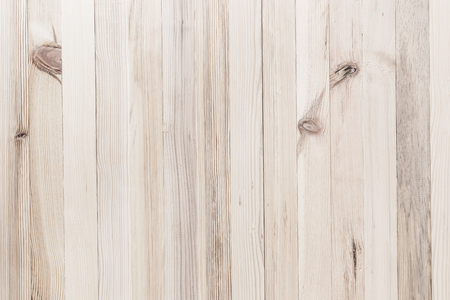 Bright pine wood wall texture use for background