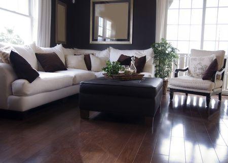 Attraction Modern Interior Design
