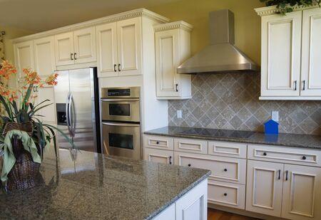 granite: Luxury kitchen Design