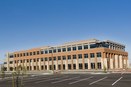 Modern Commercial Facility photo