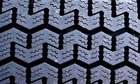 tire tread: Tire pattern background