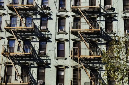 New York Apartments photo