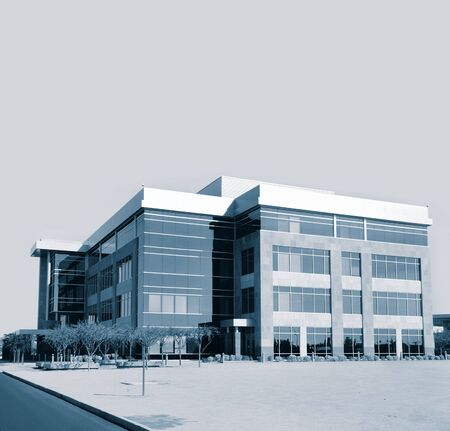 Commercial building facility photo
