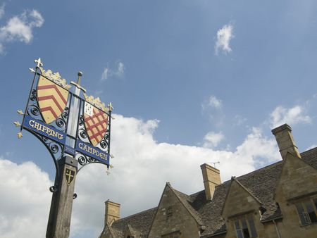 chipping: Welcome to Chipping Campden