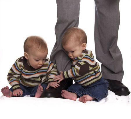 gemelas: Gemelos id�nticos