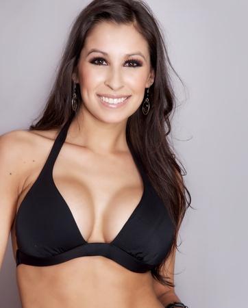 Beautiful breasts: Hợp mô hình đẹp