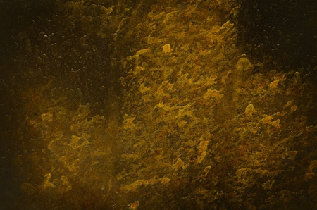Gold rustic background photo