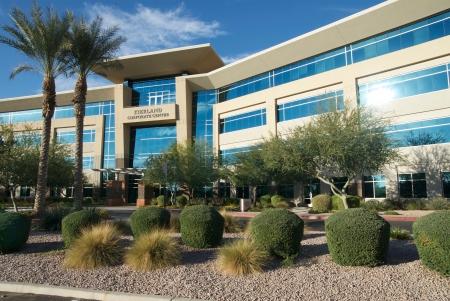 Modern kantorencomplex