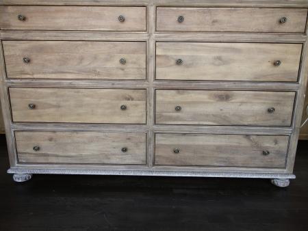 Classic Grand comò camera da letto in legno