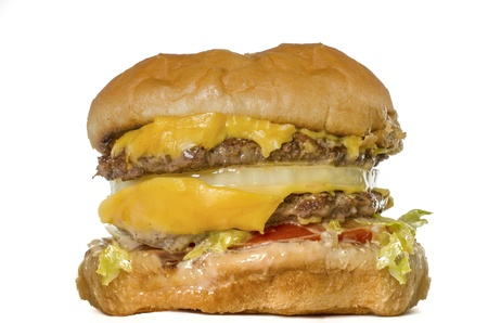 cheeseburger  photo