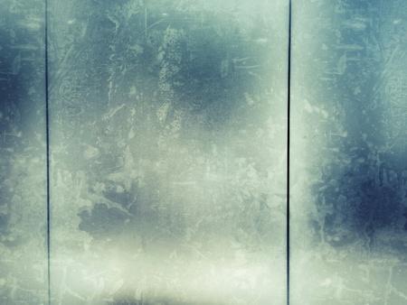 chrome: Textured chrome wall multi layered background