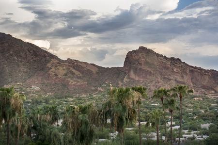 scottsdale: Camelback Mountain Scottsdale, Phoenix, AZ