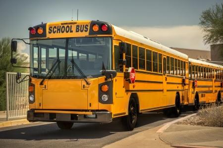 autobus escolar: Autob?s escolar