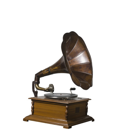gramaphone: Gramophone