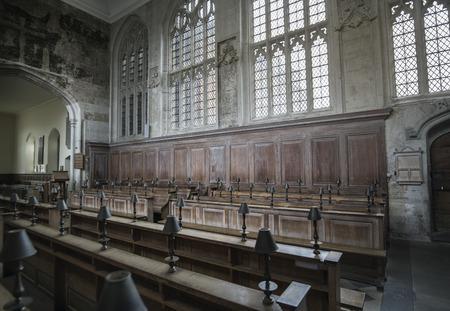 mediaeval: Guild Chapelan historic mediaeval building in StratforduponAvon England founded in 1269