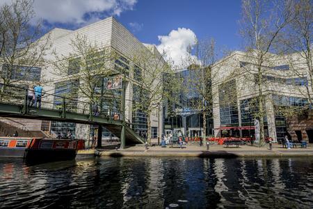icc: Birmingham England May 3rd 2015. ICC Editorial