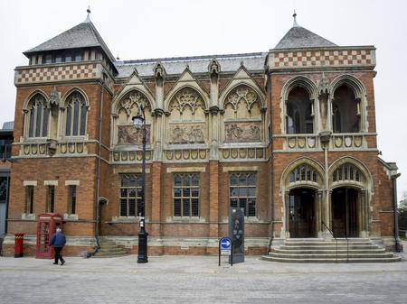shakespearean: Stratford Upon Avon , England, May 4th 2015