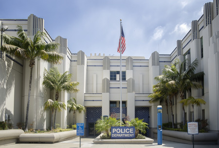 safeguarding: Beverly HillsCAUSA June 2nd 2015 The Beverly Hills Police Department is responsible for safeguarding the lives and property of City residents. Editorial