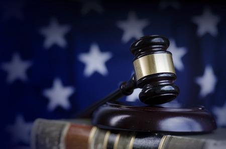 ley: Imagen del concepto legal ley estadounidense