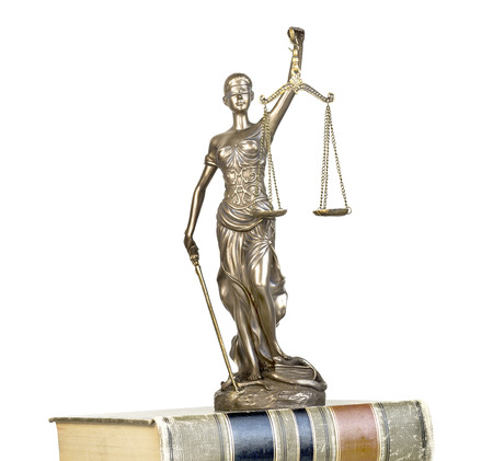 justice: Legal Law Concept Image Stock Photo